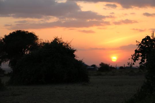 Voluntariado en Kenia | Clínica Corbal