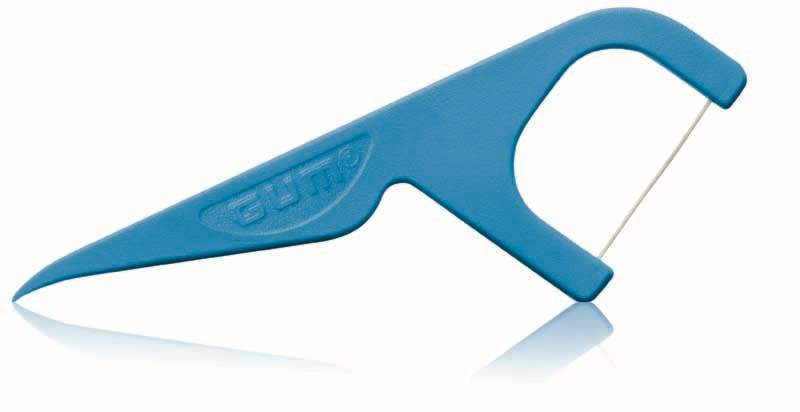 cepillado manual hilo dental