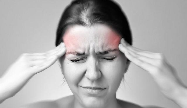 estrés sobre la salud bucodental