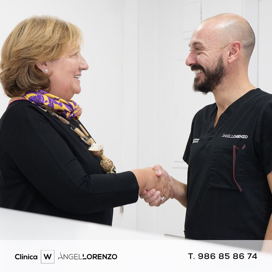odontologia slow - sonrisas clinica dental pontevedra