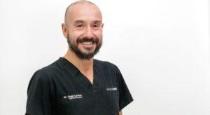 Doctor lorenzo en cope pontevedra