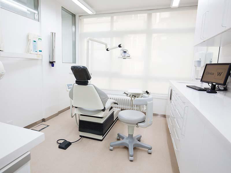 Clínica Dental en Ángel Lorenzo