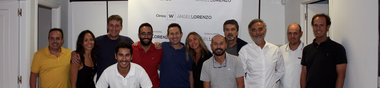 curso estetica dental angel lorenzo