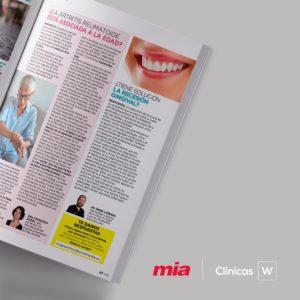 recesión gingival clinica dental angel lorenzo en pontevedra