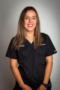 raquel clinica dental angel lorenzo